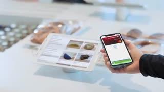 ویدئوی آموزشی اپل برای کار با آیفون های جدید