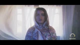 موزیک ویدئو مریم از علی مولایی