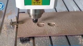 ساخت فریم عینک های چوبی با دستگاه CNC