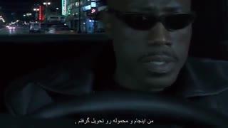 فیلم تیغه Blade 1998