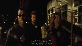 فیلم تیغه: سه گانگی Blade: Trinity 2004