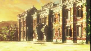 انیمه عالی و غمگین وایولت اورگاردن Violet Evergarden قسمت 3  - با زیرنویس فارسی