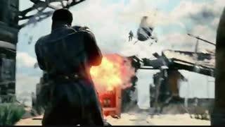 تریلر هنگام عرضهی Call of Duty: Black Ops 4 منتشر شد