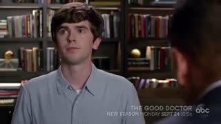 تریلر فصل دوم سریال The Good Doctor