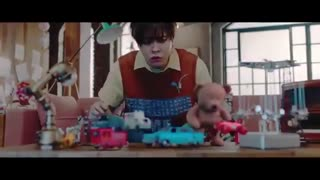 [MV] موزیک ویدیو جدید و عالی LULLABY از GOT7 با زیرنویس فارسی * عشقهههه