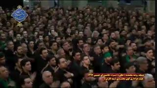 عزاداری هیئت کوی محمدی(پنبه کاران) یزد در روز عاشورا|بخش سوم|مسجد روضه محمدیه(حظیره)یزد|محرم 1397
