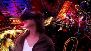 نقاشی در واقعیت مجازی با تیلت براش