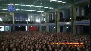 عزاداری هیئت چهارمنار یزد در روز عاشورا|بخش آخر|مسجد روضه محمدیه(حظیره)یزد|محرم 1397