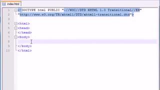 اموزش html و css برای مبتدی ها