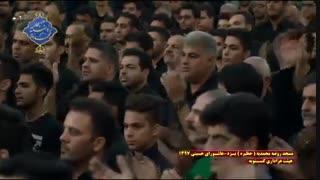 عزاداری هیئت کسنویه یزد در روز عاشورا|بخش اول|مسجد روضه محمدیه(حظیره)یزد|محرم 1397