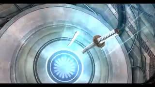 تمام کات سین ها بازی Devil May Cry 4 با زیرنویس فارسی