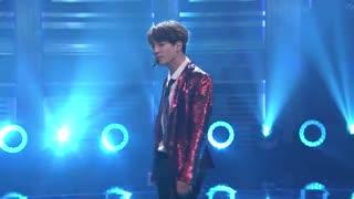 BTS Performce Im Fine On Tonight show