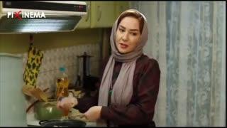 فیلم نقطه کور : سکانس شک کردن خسرو با بازی محمدرضا فروتن به ناهید