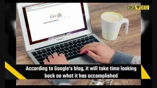 موتور جستجوی گوگل 20 ساله شد.