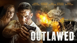 دانلود فیلم غیر قانونی Outlawed 2018