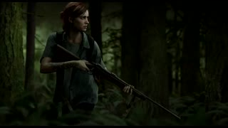 موسیقی اصلی بازی The Last of Us Part II