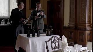 سریال downton abbey فصل 4 قسمت3