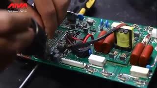 طراحی و مونتاژ برد های الکترونیکی در شرکت آروا | مشاوره رایگان 02161672
