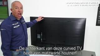 تلویزیون سامسونگ 55NU7500 سری NU7500