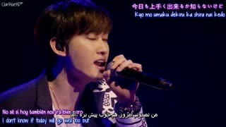 Kimi ga nai tara_(When you cry) _(D&E_DVD_Japan)ENG & PER SUB