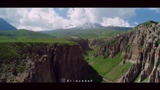 شیروان دره سی- مشگین شهر