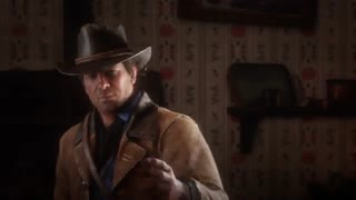تریلر جدید Red Dead Redemption 2