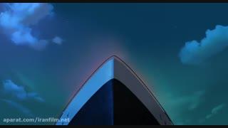 انیمیشن هتل ترانسیلوانیا (3) Hotel Transylvania 2018 | دوبله فارسی