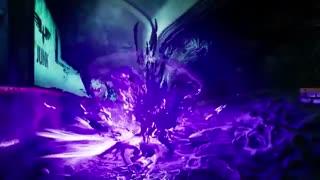 تریلر جدید Darksiders III قدرت جدید شخصیت Fury را نشان میدهد