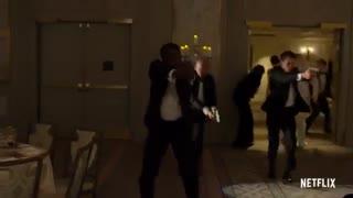 تریلر رسمی فصل سوم سریال Daredevil