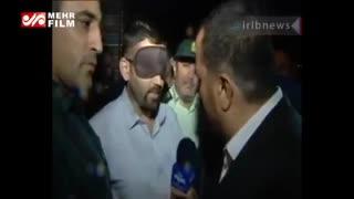 """مدیرعامل متواری"""" سکه ثامن"""" دستگیر شد"""