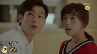 میکس کره ای کوتاه سریال مبارزه برای راه من (پارک سئو جون ) (چجوری تونستی علی لهراسبی )
