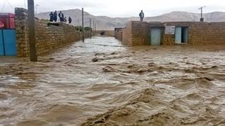 سیل شدید در شمال کشور
