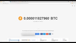 اموزش crypto tab برای دریافت بیت کوین رایگان درblockchain مهندس رامین