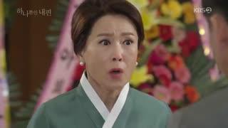 قسمت پانزدهم و شانزدهم سریال کره ای تنها عشق من +کامل+زیرنویس My Only One 2018 با بازی یوئی