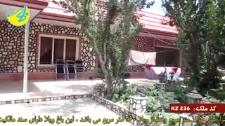 باغ ویلا 1250متر در شهریار کد 236 املاک بمان