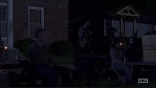 دانلود سریال هیجانی مردگان متحرک - فصل 9 قسمت 1 - با زیرنویس چسبیده