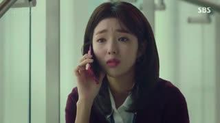 قسمت پنجم و ششم سریال کره ای سرزمین ستاره ها – Where Stars Land 2018 - با زیرنویس فارسی