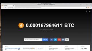 بیت کوین رایگان با crypto tab و افزونه آن (ساده ترین راه ممکن) حتی در خواب هم پول در بیاورید