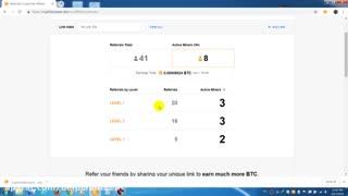میلیونر شدن با نرم افزار CryptoTab Browser