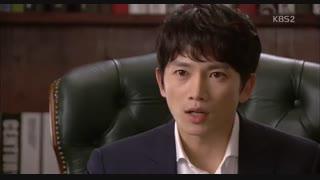 قسمت دهم سریال کره ای عشق مخفی+زیرنویس +کامل Secret Love با بازی جی سانگ ، هوانگ جونگ ایوم و بائه سو بین بازیگر سریال جومونگ