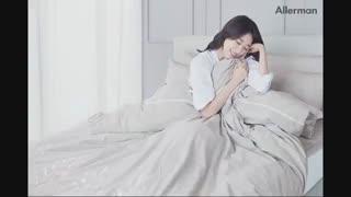 تبلیغ نفس بی نام(پارک شین هه)برای محصولات Allerman 2018 FULL HD کمیاب ویدیو کامل