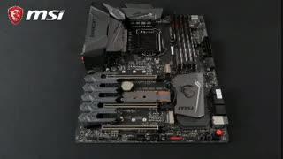 آموزش نصب CPU بر روی مادربردها