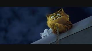 انیمیشن گربهی شرور با دوبله فارسی