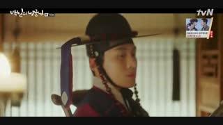 قسمت دهم سریال کره ای شوهر صد روزه من 2018 100Days My Prince با بازی نام جی هیون و دی او [ عضو اکسو ] + زیرنویس فارسی چسبیده