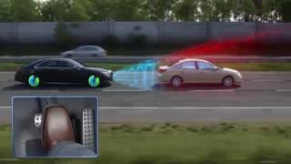 سیستم پیشگیری از تصادف چیست؟