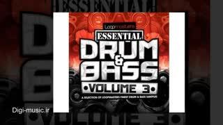 دانلود پکیج لوپ سمپل Loopmasters Essentials 41 Drum and Bass Vol 3 WAV