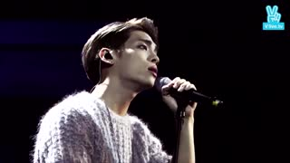 End Of a Day _Story By Jonghyun (FarsiSub)Live