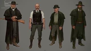 بررسی نسخه Beta و موارد حذف شده Red Dead Redemption 1