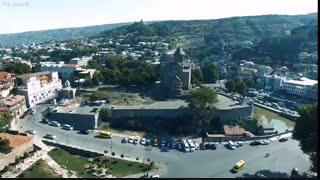 تفلیس، بزرگ ترین شهر توریستی گرجستان