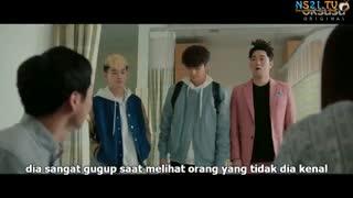 قسمت چهارم وب درامای Dokgo Rewind با بازی سهون عضو EXO و کانگ مینا عضو Gugudan + کیفیت بالا + زیرنویس فارسی